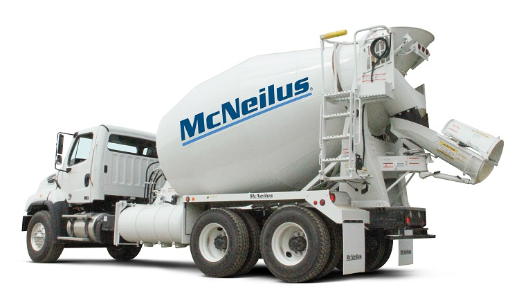 Concrete Products | Media